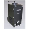 Nikro US4000 - Upright Air Duct Cleaning System (Dual Motor) HEPA 115V/13.5 (Free Air)