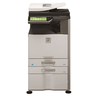 Sharp MX-2610N A3 Color Laser Copier