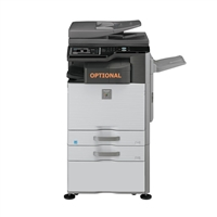 Refurbished Sharp MX-2615N A3 Color Laser Copier