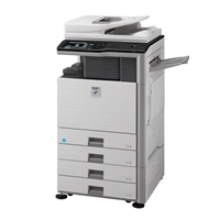 Refurbished Sharp MX-3100N A3 Color Laser Copier