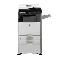 Sharp MX-3116N Color A3 Color Laser Copier