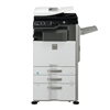 Sharp MX-3140N A3 Color Laser Copier
