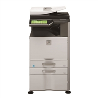 Refurbished Sharp MX-3610N A3 Color Laser Copier