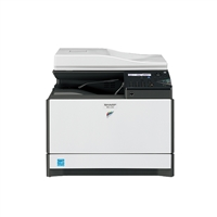 Brand New Sharp MX-C250 Color A4 Laser Desktop Copier