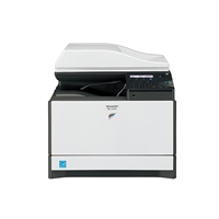 Brand New Sharp MX-C300W Color A4 Laser Desktop Copier