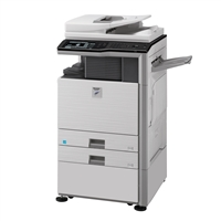 Sharp MX-M453N Black & White A3 Laser Copier