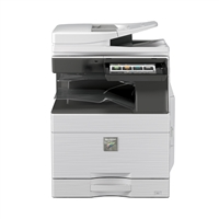 Brand New Sharp MX-5050N Color A3 Laser Copier