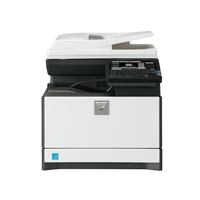 Brand New Sharp MX-C301W Color A4 Laser Desktop Copier