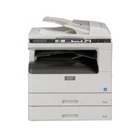 Brand New Sharp MX-M232D Monochrome A3 Laser Copier