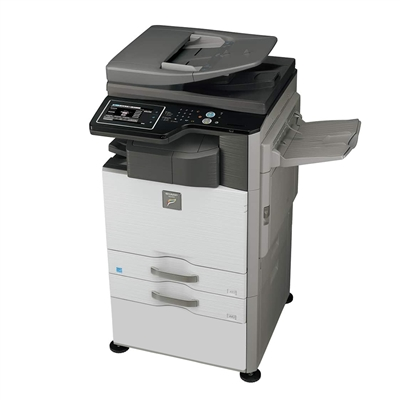 Brand New Sharp Multifunction MX-3115N