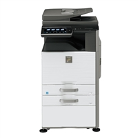 Sharp MX-3640N A3 Color Laser Copier