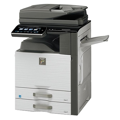 Brand New Sharp MX-5141N Multifunction Color Copier