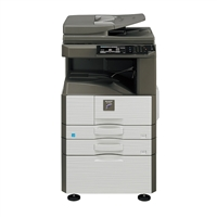 Brand New Sharp MX-M266N Monochrome A3 Laser Copier