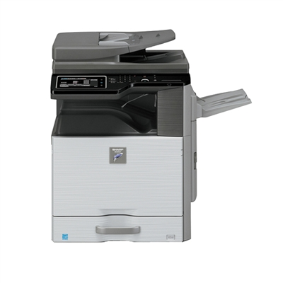 Brand New Sharp Copier - MX-M464N Multifunction Printer