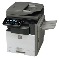 Brand New Sharp MX-M465 Monochrome A3 Laser Copier