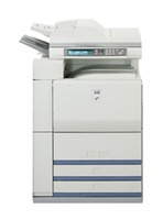Refurbished Sharp MX-620N Mono A3 Laser Copier