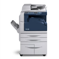 Xerox WorkCentre 5955 A3 Black and White Laser Copier