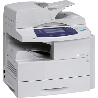 Xerox WorkCentre 4250S Refurbished Multifunction Copier