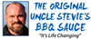 The Original Uncle Stevie's BBQ Sauce