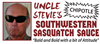Uncle Stevie's Southwestern Sasquatch Sauce