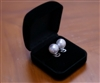 3. South Sea Pearl - Silverish White 12.8mm