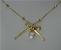 Pendant - Ribbon