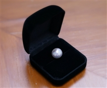 1. South Sea Pearl - AAA Quality Bluish White