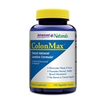 Advanced Naturals ColonMax (100 Caps)