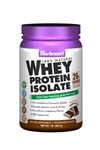100% Natural Whey Protein Isolate, Natural Chocolate Flavor (2 lbs)