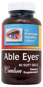 ABLE EYES (60 softgels)