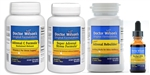 Adrenal Fatigue Quartet (150 w/ 2 HPA 1oz)
