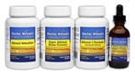 Adrenal Fatigue Quartet  (90 w/ HPA 1 oz)