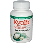 Kyolic One Per Day (60 Caplets)