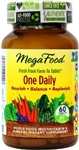 MegaFood ONE DAILY (60 tablets)