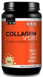 Collagen Sport Ultimate Recovery, Vanilla