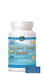 Complete Omega Junior, 90 Softgels