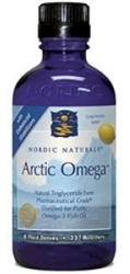 Arctic Omega Liquid 8oz