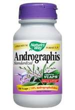 Andrographis Standardized (60 Vcaps)