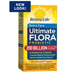 Ultimate Flora Extra Care 200 Billion