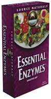 ESSENTIAL ENZYMES 500mg (240 caps)