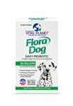 Flora Dog 20 Billion (30 capsules)