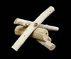 Alder Sticks, Craft Pieces - 5 Pieces
