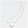 Acrylic Crystal Strand, 11 in.
