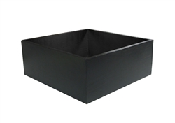 Large Slim Design container