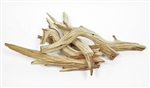 Ghostwood/Driftwood Sticks, Craft Pieces - 5 Pieces