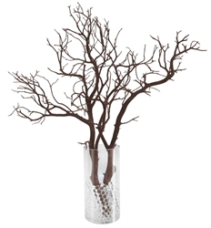 Manzanita Branch Party Pack - 12 Complete Centerpieces (Shipping included!)
