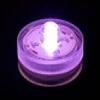 Submersible LED Light, Purple