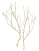 Sandblasted Manzanita Fillers, Two Pieces, 18-24""