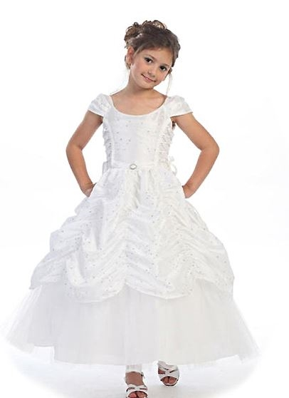 First Communion Dress - BRANTFORD, ONTARIO