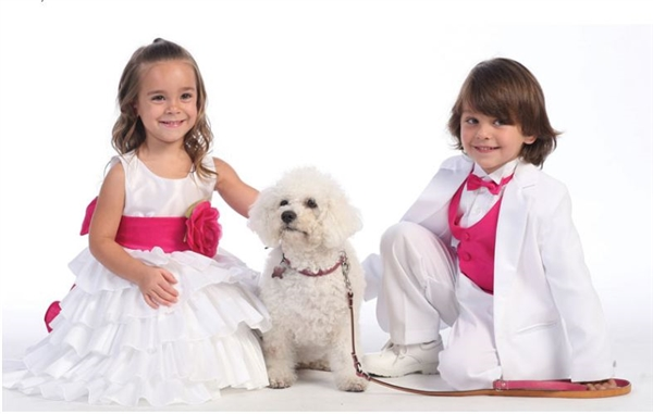 Baptism Clothes for Boys and Girls